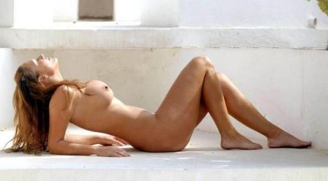 Cassie sumner pictures nude