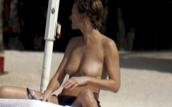 Naked 60 yr old women