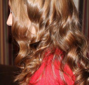 cheveux de stars blonds