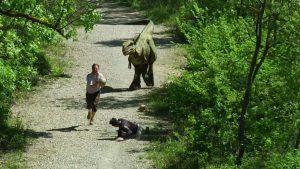 Jurassic Prank - remi gaillard