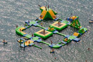 Une idée pour s'amuser cet été : Jumper