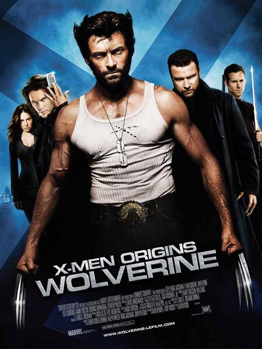 affiche-cine-du-film-x-men-origins-wolverine