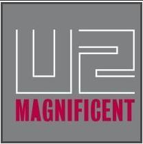 u2-magnificent