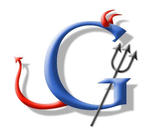 google le diable