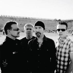 U2 I'll go crazy if i don't go crazy tonight