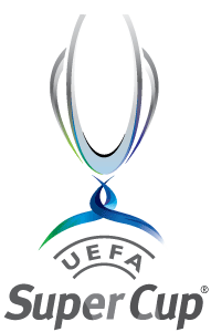 UEFA Super Cup - Logo super coupe europe