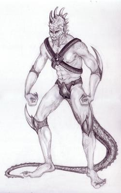 mutant homme
