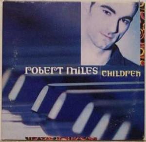 robert miles children