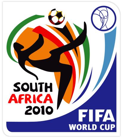 logo coupe du monde 2010
