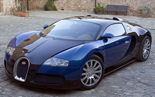 accident bugatti veyron