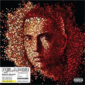 album eminem relapse