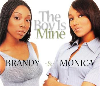 brandy et monica