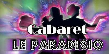 cabaret paradisio - compiegne - arnaque