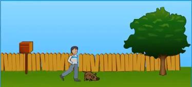 paf le chien facebook