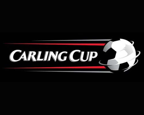 carling cup - logo