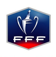 coupe de france - logo