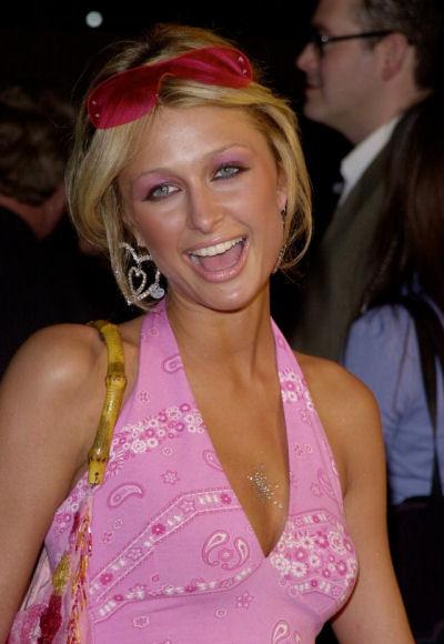 Le Nouveau Upskirt De Paris Hilton Planete Buzz