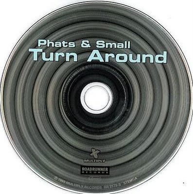 phats and small turn around