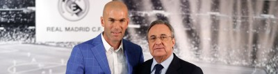 zidane-entraineur-real