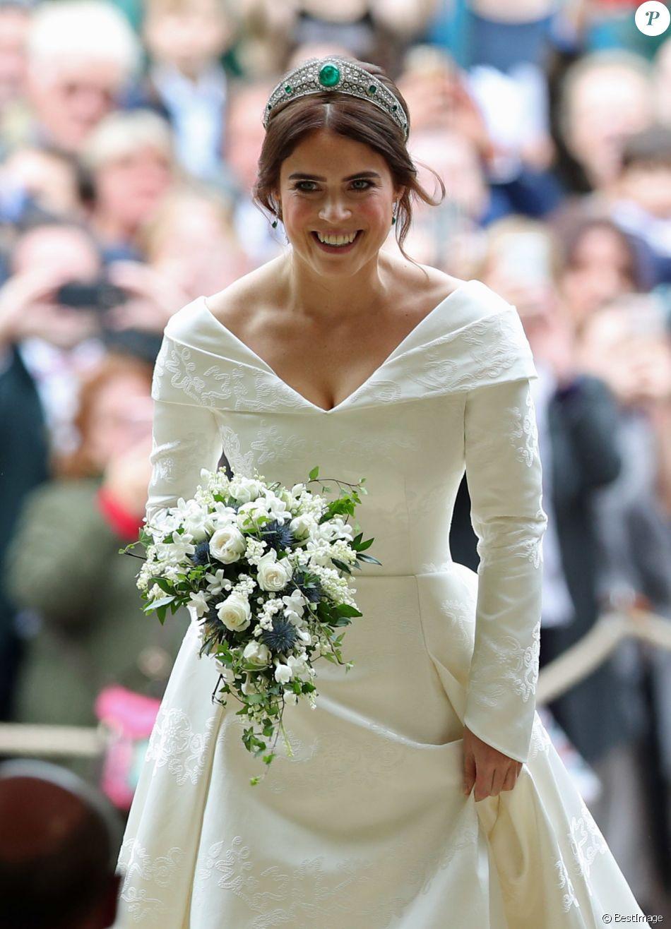 mariage princesse eugenie