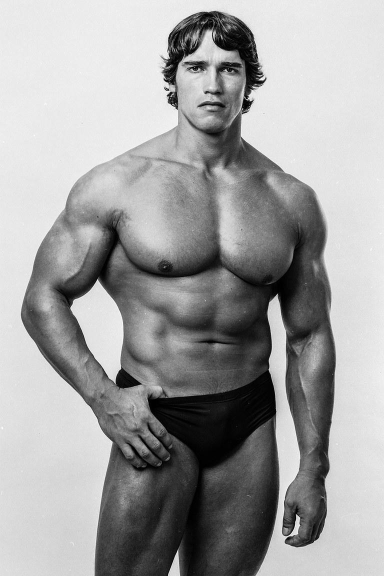 arnold schwarzenegger bodybuilders