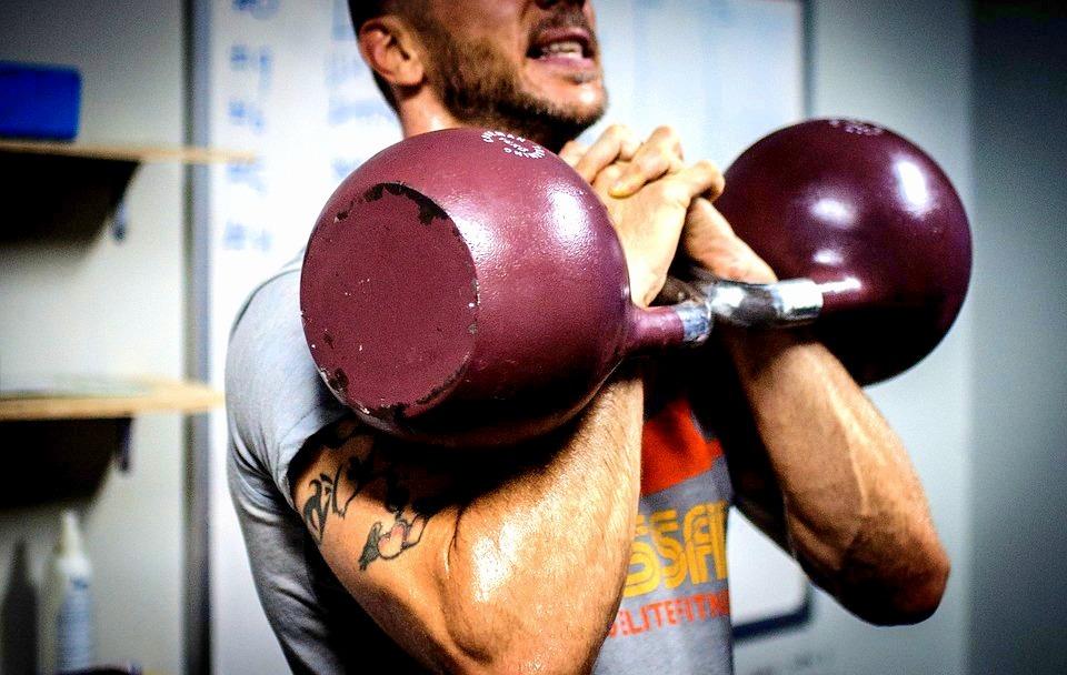 démarrer la musculation