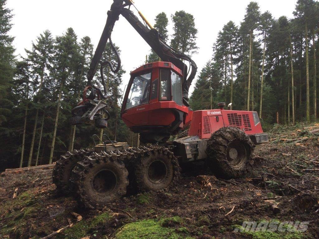 engine forestier & agricole