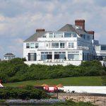 La villa de Taylor Swift (Rhode Island - USA)
