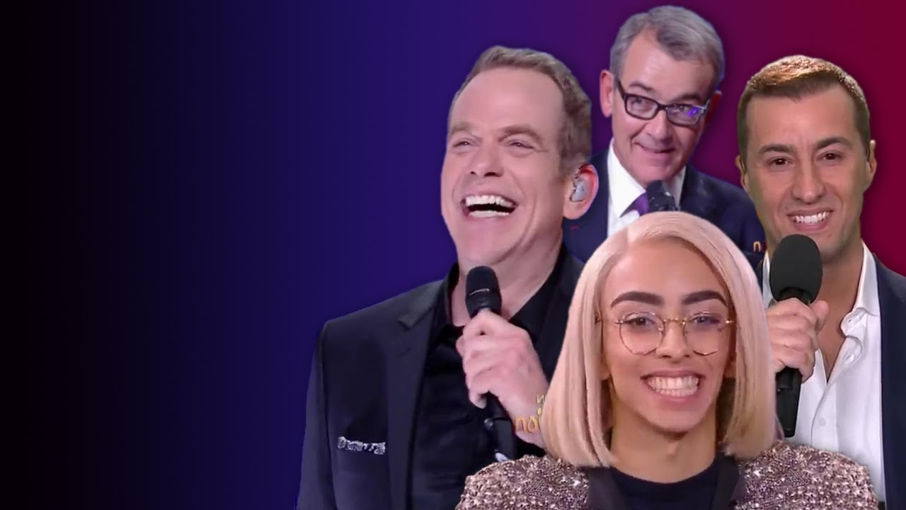 eurovision - mozinor