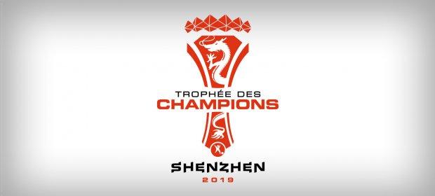 trophée des champions 2019