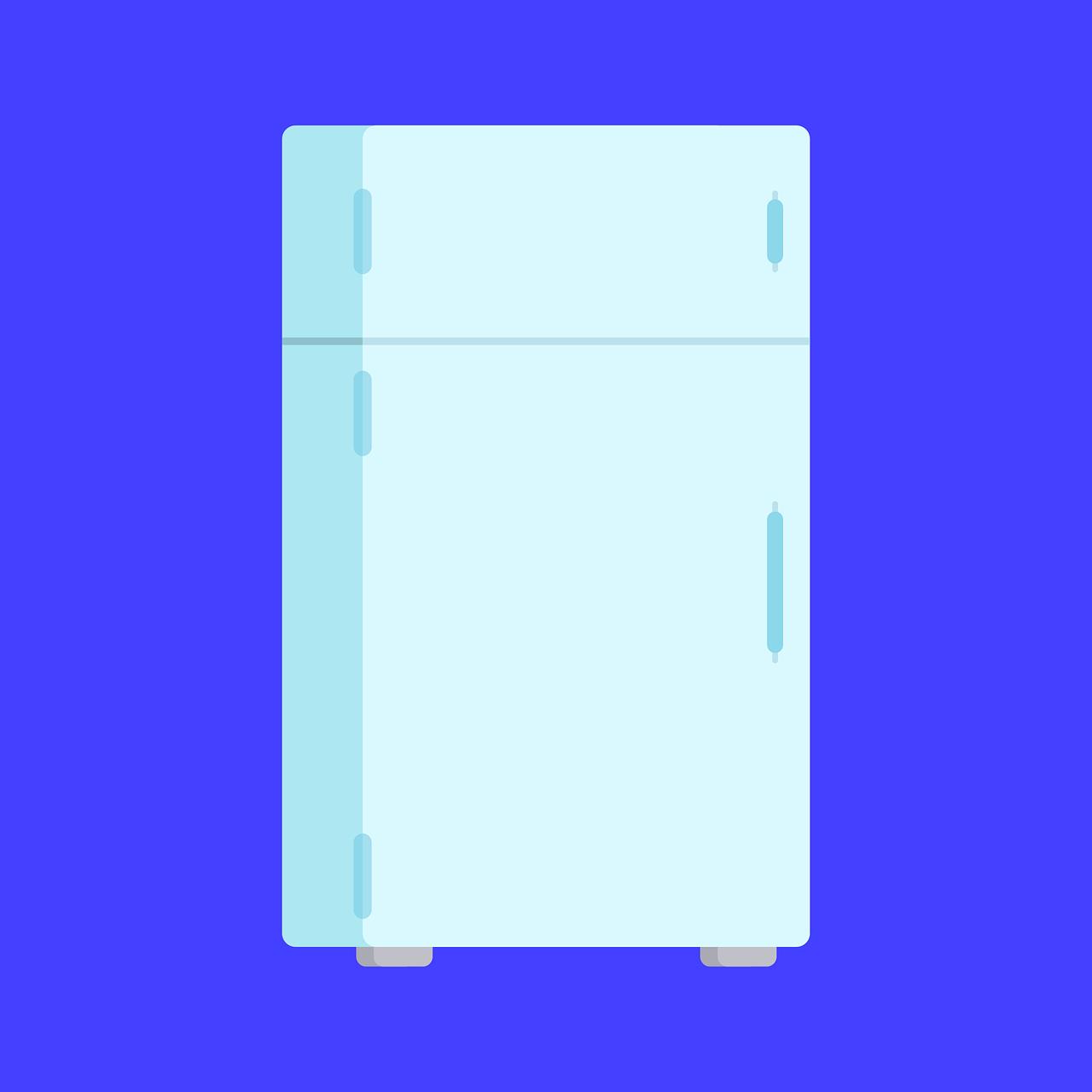 Mini réfrigérateur
