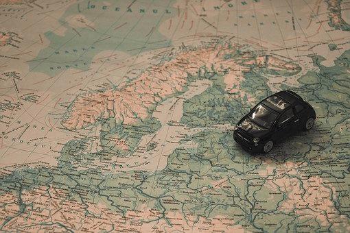 mode transport partir à la découverte du monde