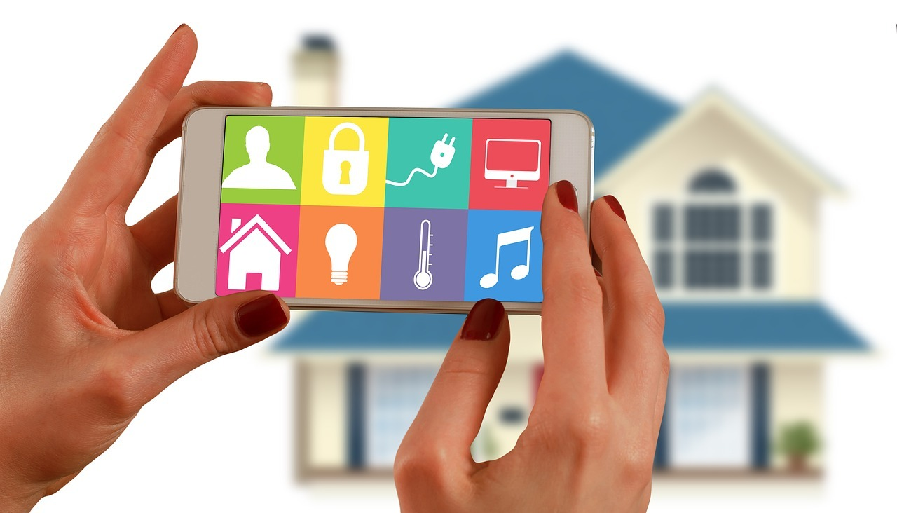 smart-home - la domotique