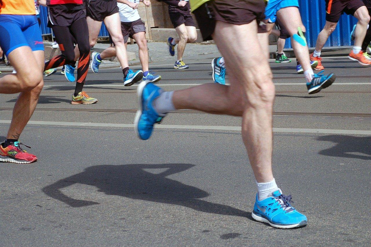 la reprise du running