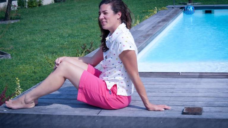 Maud du blog motsdmaman.com