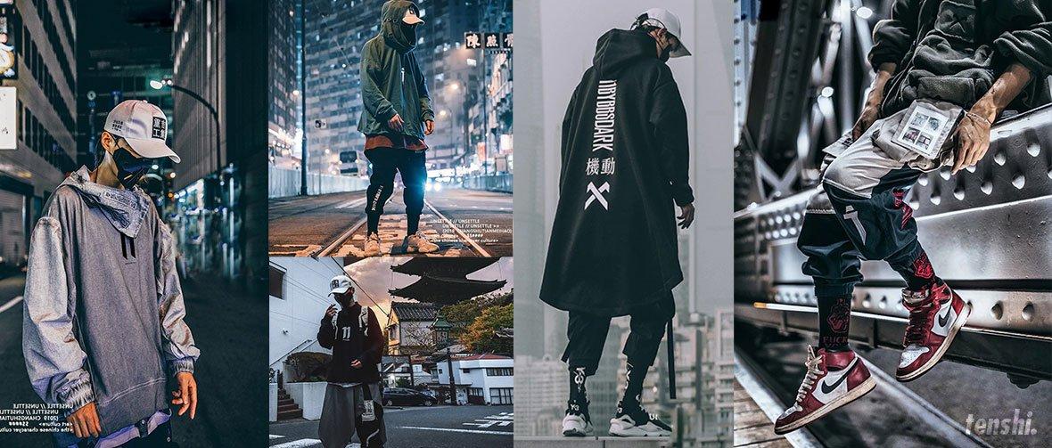 tenshi streetwear