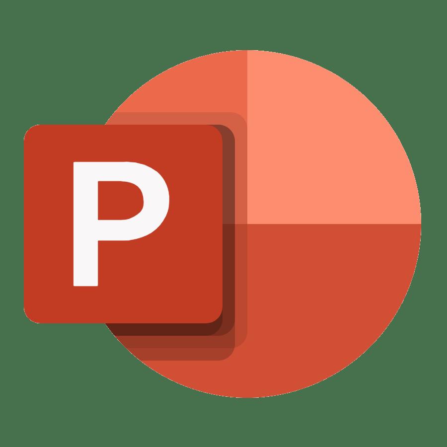 Microsoft - PowerPoint