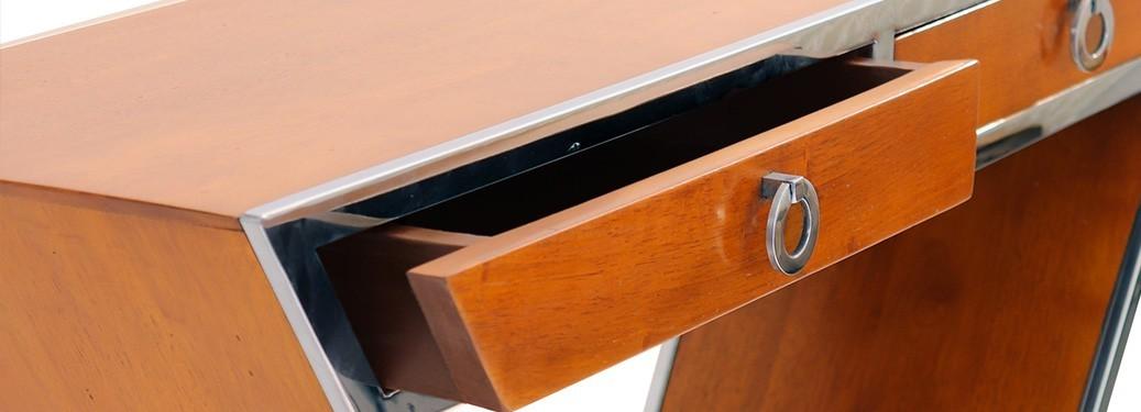 console de table