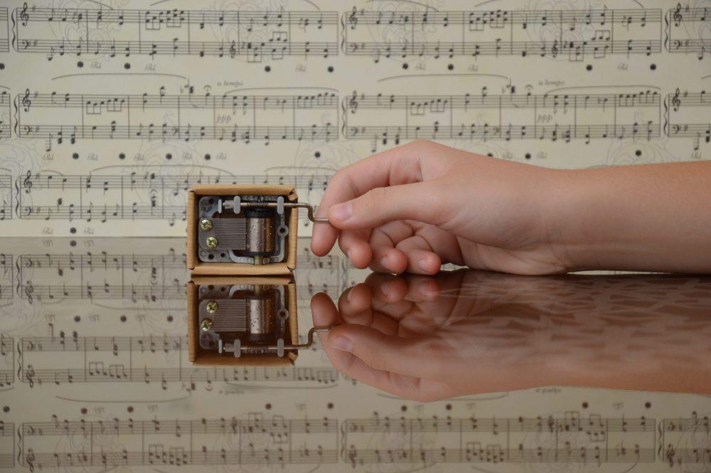 boite à musique