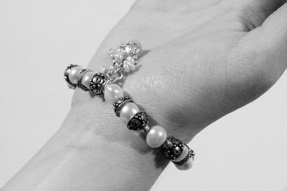 bracelet - bijoux fantaisie