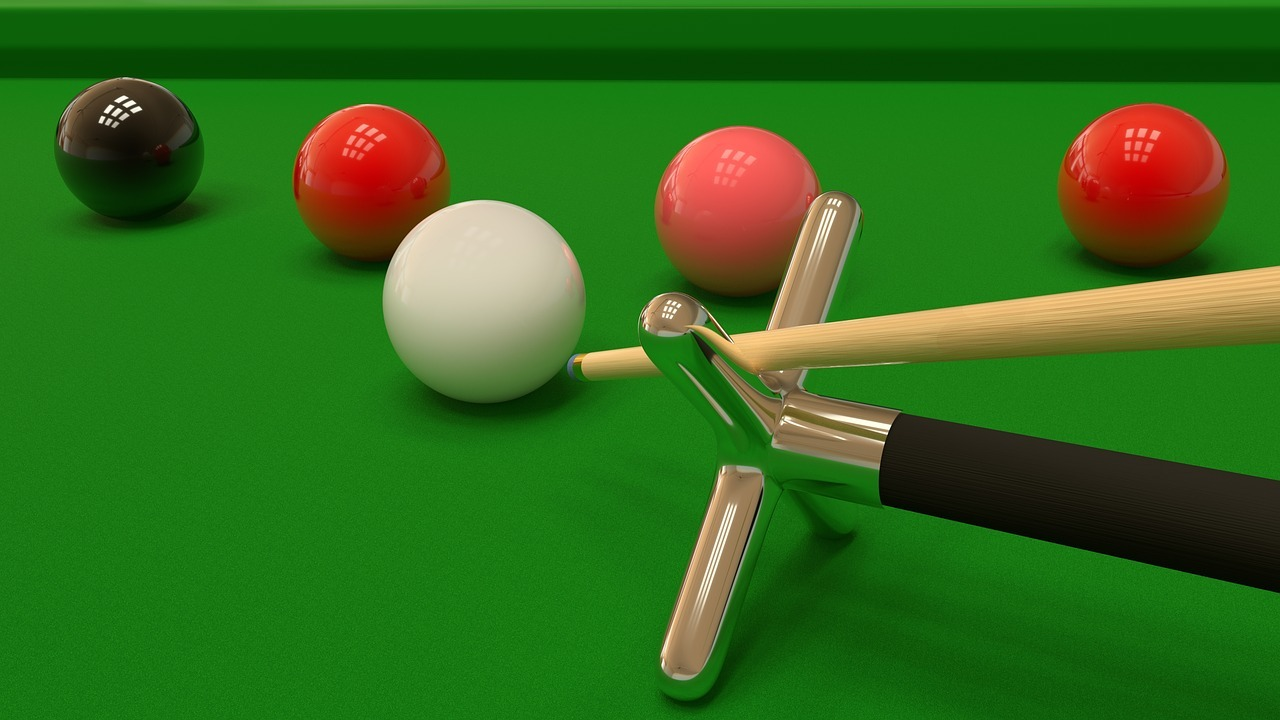 snooker - billard
