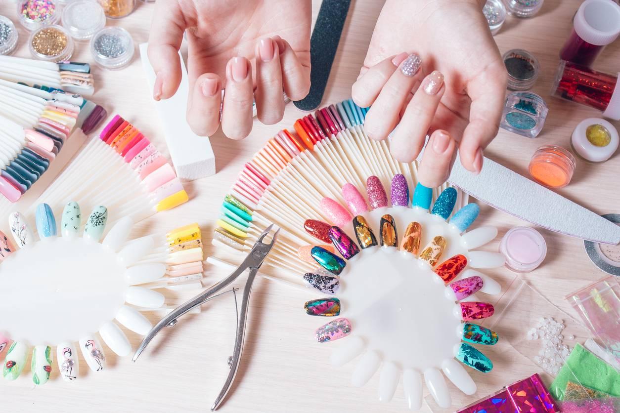 3 astuces pour un nail art réussi