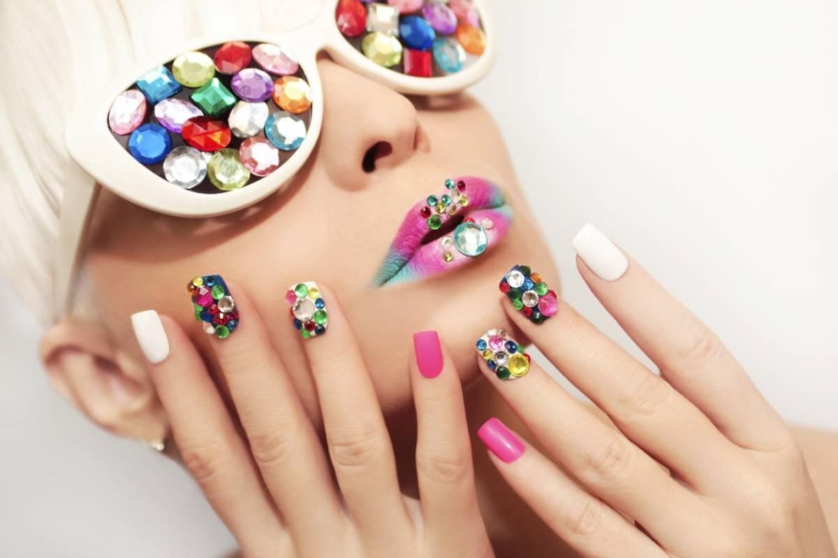 astuces réussir pour nail art