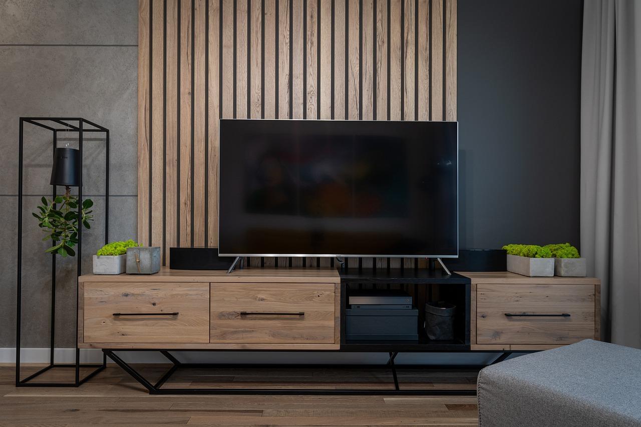 meuble d'appoint - meuble tv