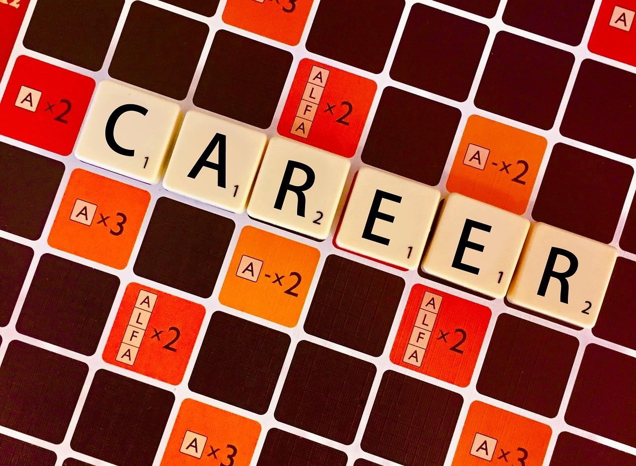 scrabble carrière
