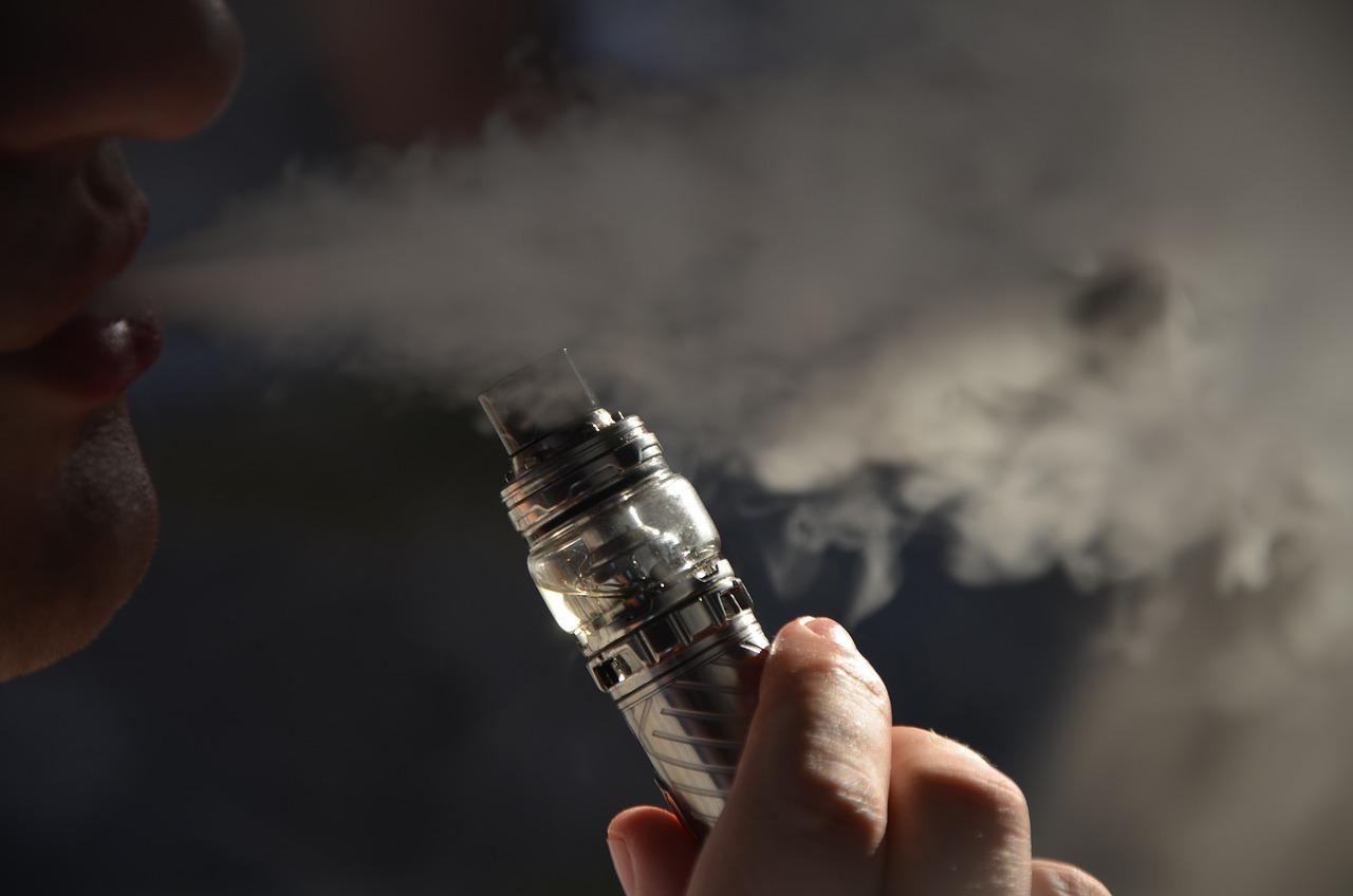 vapoteuse - e-cigarette